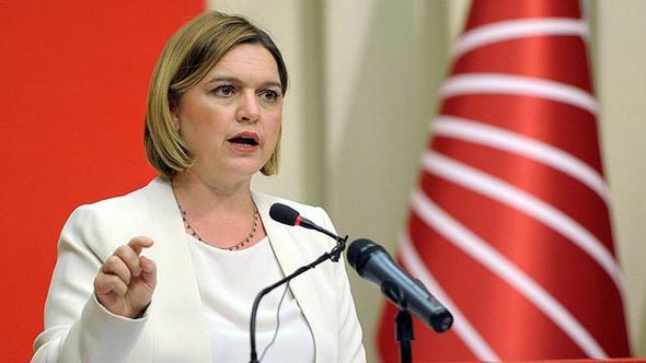 CHP'li Selin Sayek Böke için ''sürpriz'' açıklama