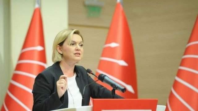 CHP'de Selin Sayek Böke hakkında ilginç iddia