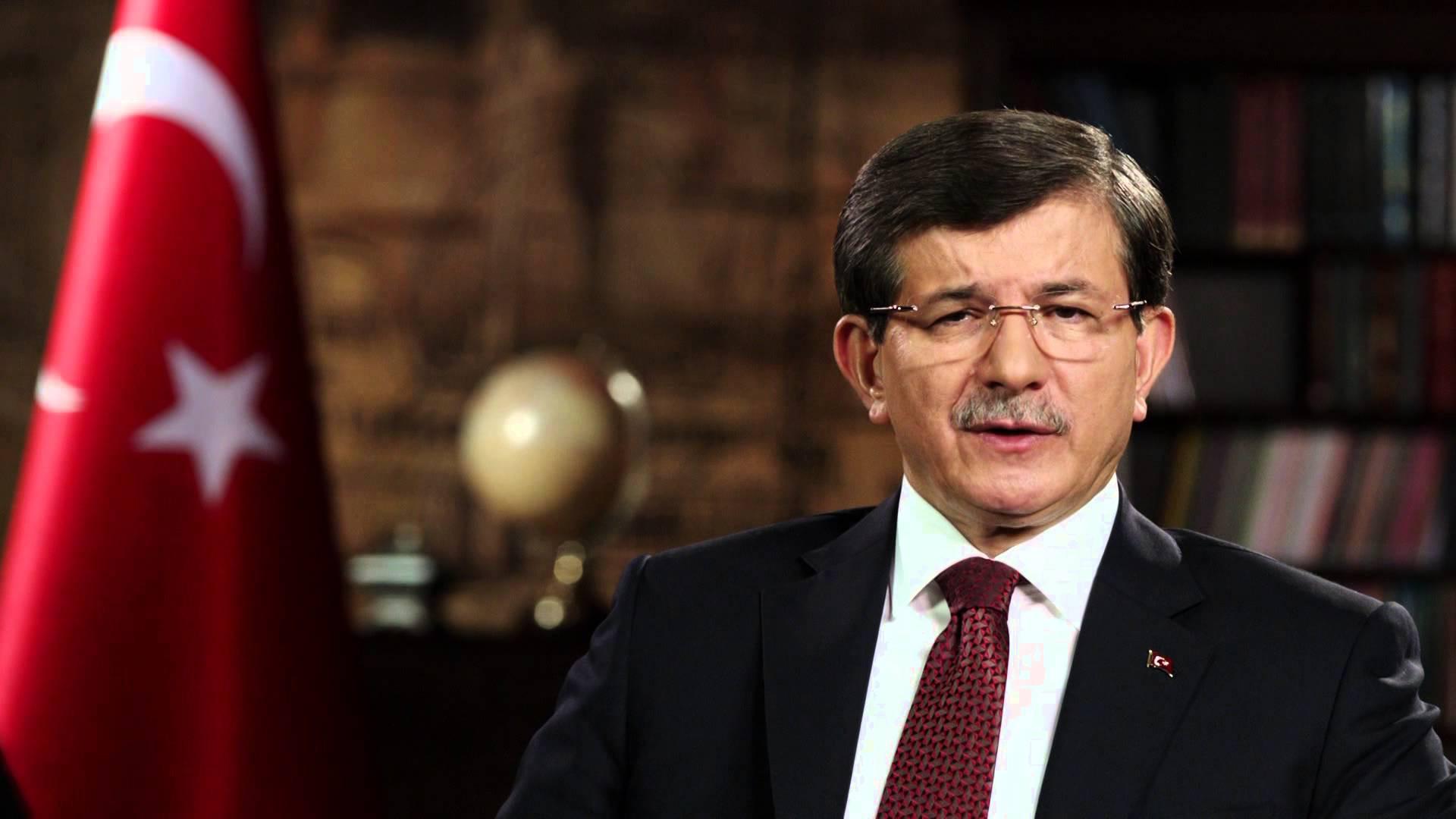 Ahmet Davutoğlu ile ilgili iddia Ankara'yı karıştıracak