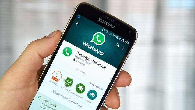 WhatsApp'ta mı engellenecek ?