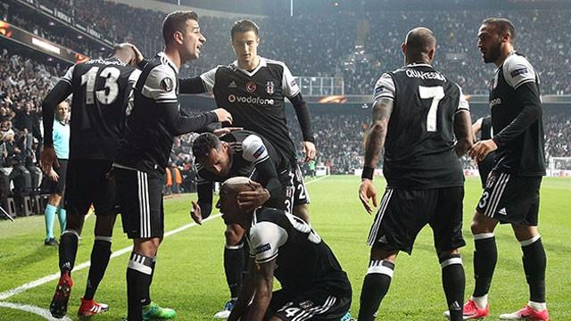 Beşiktaşlı futbolcular şampiyonluğa inanıyor