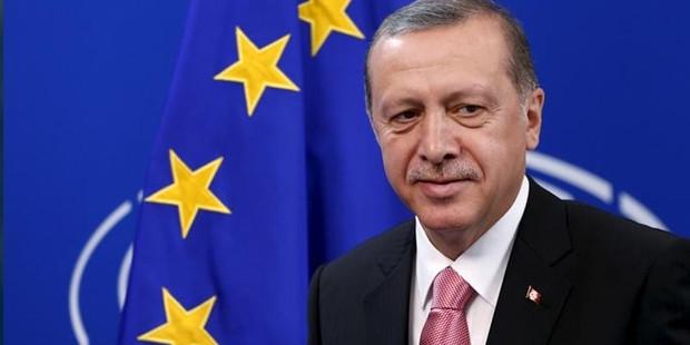 Erdoğan'dan çok çarpıcı AB mesajları