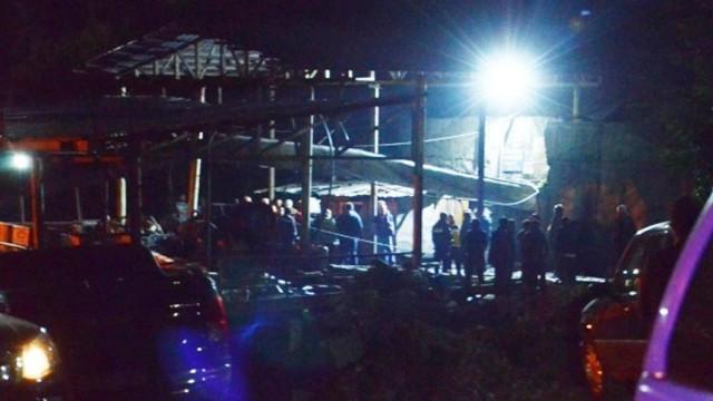 Bir acı daha; maden faciasında işçilerin cansız bedenine ulaşıldı
