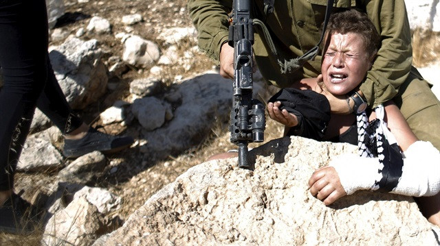 BM: Filistin'deki insani krizin temel nedeni İsrail