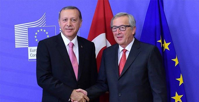 Avrupa'dan Türkiye hakkında olay sözler
