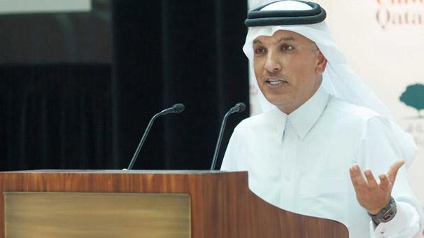 Katarlı Bakan'dan çarpıcı sözler: Biz kaybedersek...