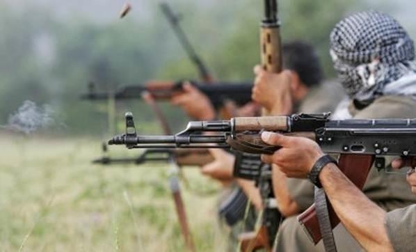 Hainler yine saldırdı: 2 asker yaralı
