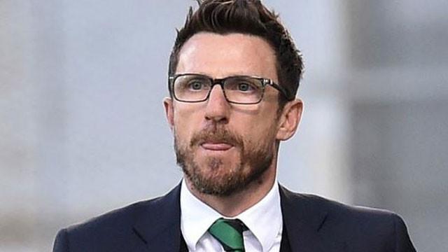 Roma'nın yeni teknik direktörü belli oldu