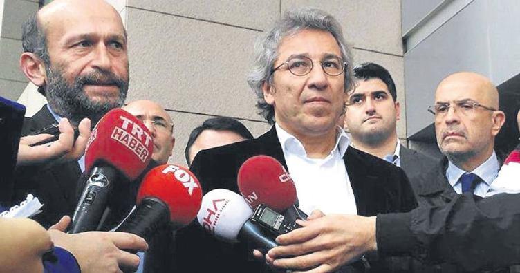 Polis görüntüleri Berberoğlu'na verenin peşinde