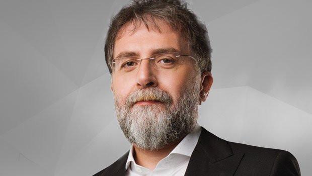 Ahmet Hakan'dan Can Dündar'a çağrı