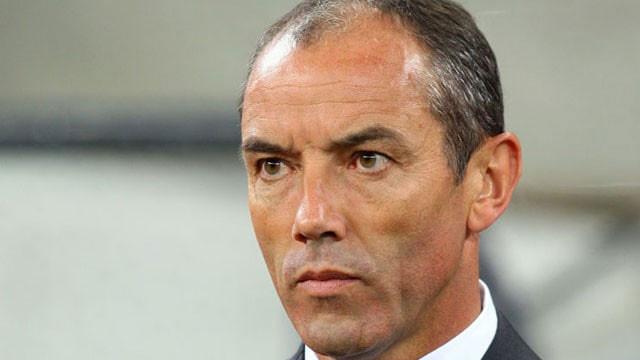 Yeni teknik direktör İstanbul'a geliyor !