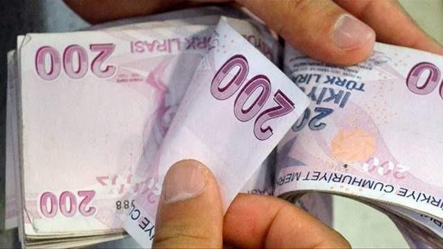 Maliye Bakanı açıkladı: O banka hesaplarının hepsine el konulacak !