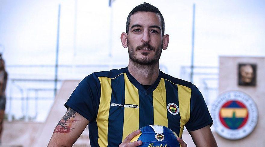 Beşiktaş'ın yıldızı resmen Fenerbahçe'de !