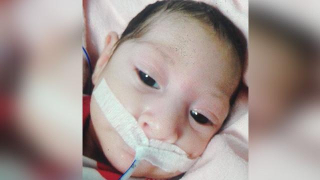Annesinin emzirdiği 2 aylık bebek öldü !