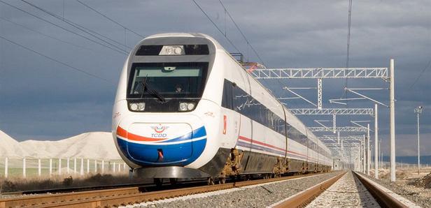 O illerimize hızlı tren müjdesi !