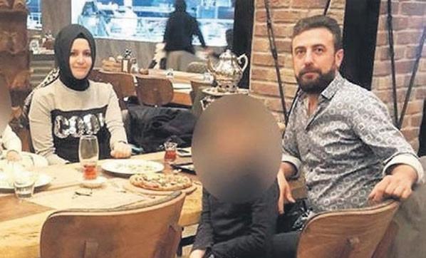 Öldürülen Yeni Akit Gazetesi Genel Yayın Yönetmeni'nin kızı konuştu