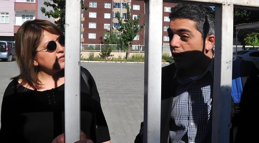 Aydınlık gazetesinde tutuklama şoku