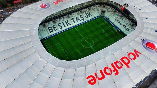 İşte Vodafone Arena'nın yeni ismi !