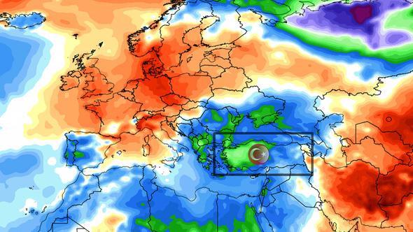 Uzmanlar uyardı: En fazla sıcaklık Türkiye'de