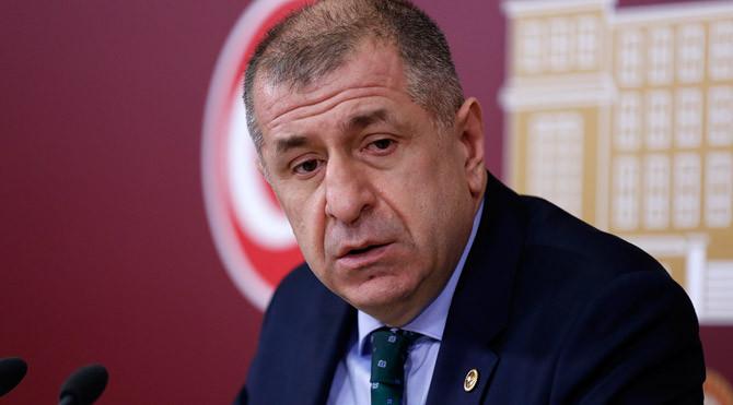 Ümit Ozdağ açıkladı ! Yeni parti yolda...