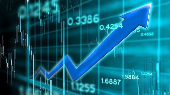 Borsa haftalık kapanış rekorunu kırdı !