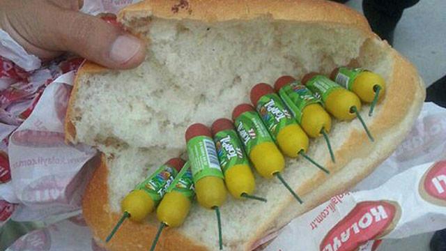 Yok artık... Ekmek arası torpil !