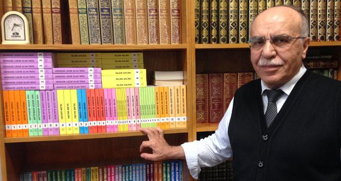 Yazar Osman Ünlü hakkında suç duyurusu