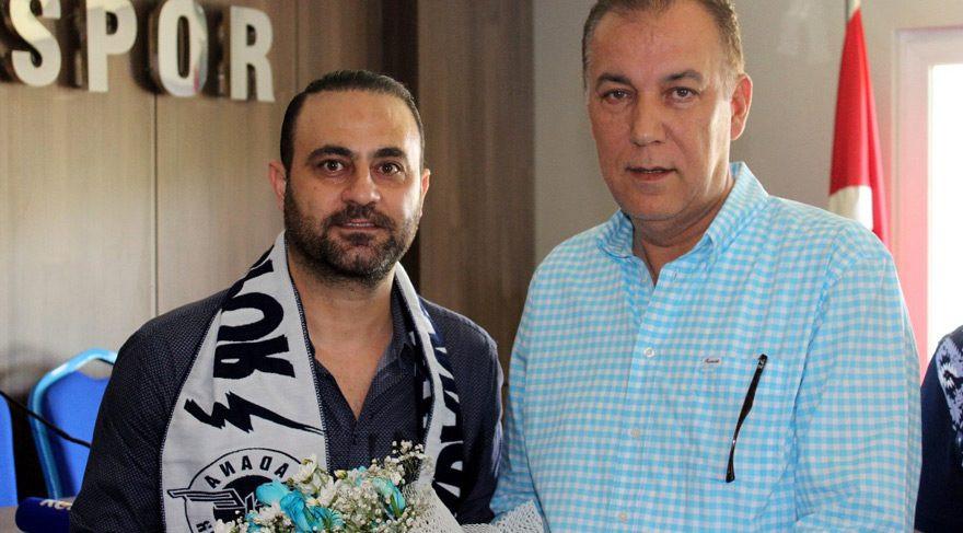 Hasan Şaş'tan Adana Demirspor'a büyük saygısızlık