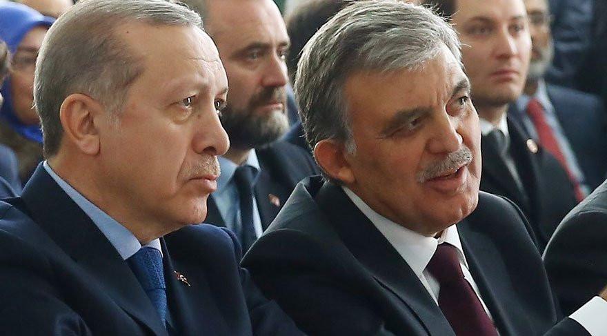 Erdoğan, Gül ve Akar Kayseri'deki iftarda buluşacak