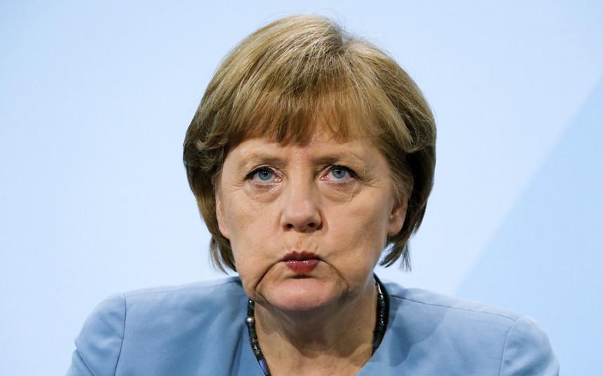 Merkel'den sürpriz İncirlik açıklaması