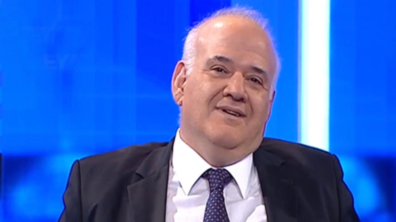 Ahmet Çakar'dan Arda Turan'a ateş gibi sözler