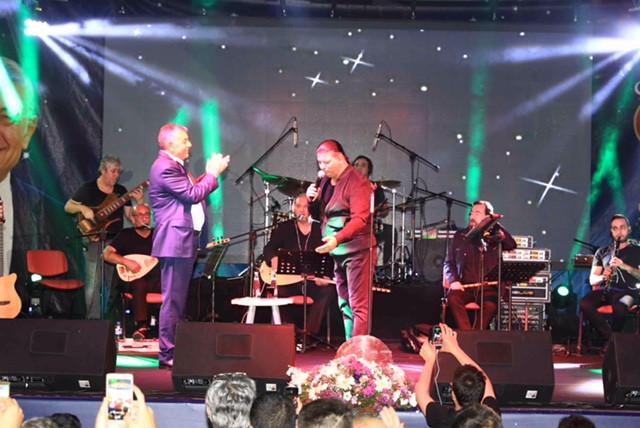 Kubat'tan Sarıyerlilere müzik ziyafeti