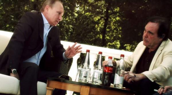 Putin'den ABD'ye büyük gözdağı