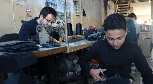 İş arayan gençler, iş aramaya devam ! Suriyelilere o kapı da açıldı