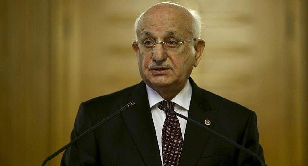 Meclis Başkanı Kahraman'a şok boykot