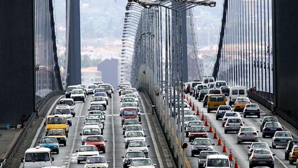 İstanbullular yandı ! Köprüde çalışma başlıyor