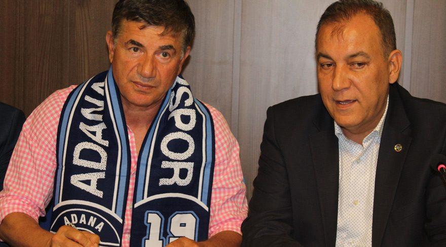 Giray Bulak Adana Demirspor'la anlaştı
