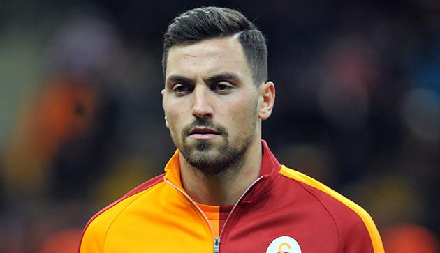 Galatasaray'dan Sinan Gümüş kararı