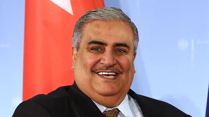 Körfez krizinde kritik görüşme! Bahreyn Dışişleri Bakanı geliyor