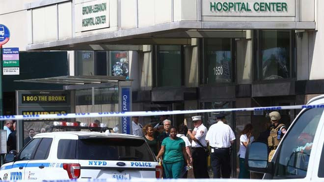 Doktor dehşet saçtı: 2 ölü
