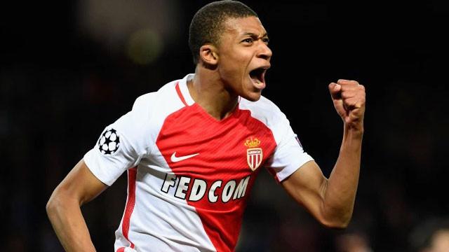 Mbappe için 145 milyon Euro !