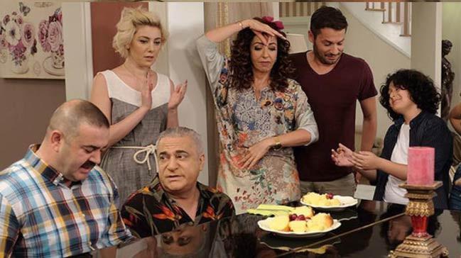 Türk Malı dizisi sezon finali yapıyor
