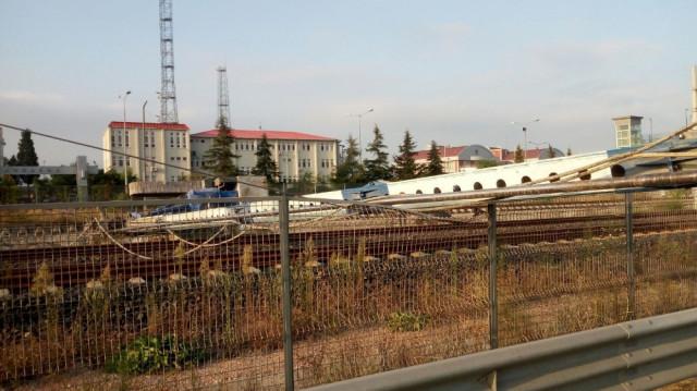İzmit - Ankara arasında tren seferleri yeniden başladı