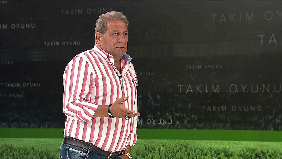 Erman Toroğlu: Galatasaray'da oynayamaz !