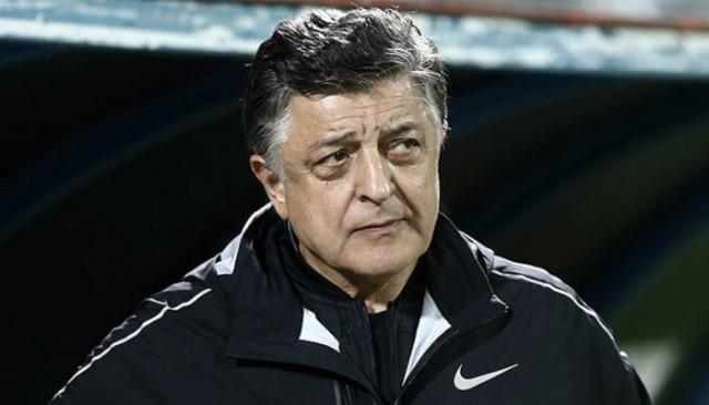 Yılmaz Vural: Fenerbahçe'den teklif alırsam onur duyarım