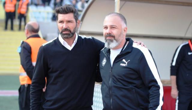 Adana Demirspor Hakan Kutlu'nun görevine son verdi