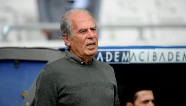 Kasımpaşa'da Mustafa Denizli devre arası için 5 milyon euro bütçe istedi
