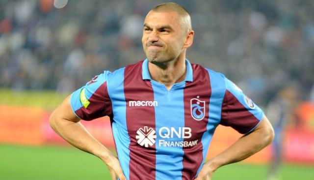 Mehmet Demirkol: Burak Yılmaz'ın G.Saray'a gitmesinin mümkünatı yok