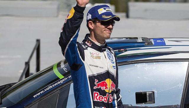 Sebastien Ogier üst üste 6. kez şampiyon