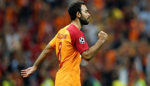 Galatasaray Selçuk İnan'a 1+1 yıllık yeni sözleşme önerecek